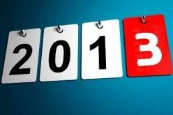 Информационная безопасность в 2013 году: 10 главных событий