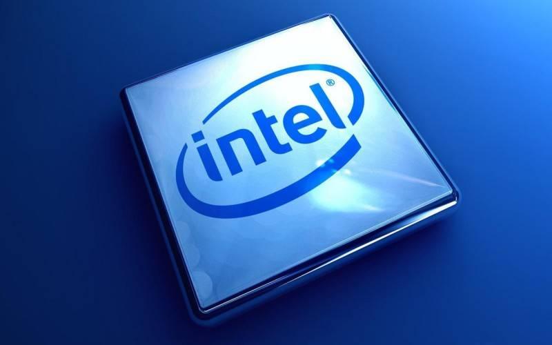 Intel объявляет о выручке в I кв. в размере $12,8 млрд
