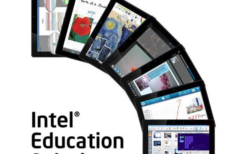 Intel представила в России комплекс специальных приложений для школ