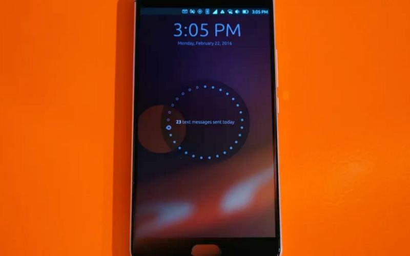 Самый мощный Ubuntu смартфон еще имеет некоторые недостатки