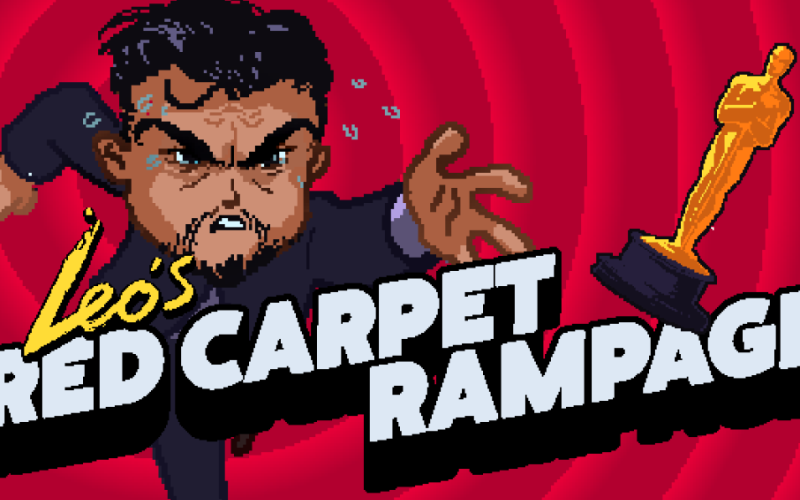 Лео должен выиграть «Оскар» и Вы можете ему помочь в этом