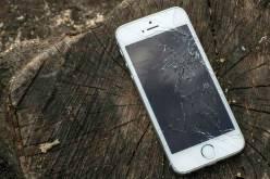 Теперь Вы можете заменить Ваш разбитый iPhone на новый