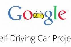 Новые автомобильные технологии Google