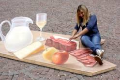 Уличный 3D-арт (фото)