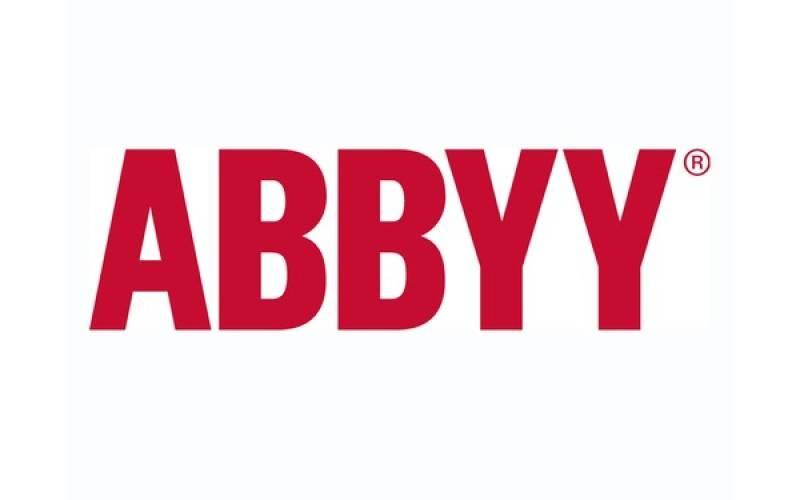 ABBYY FineReader теперь доступна пользователям Mac