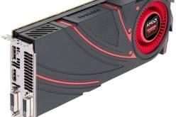 Видеокарта AMD Radeon R9 290X представлена официально
