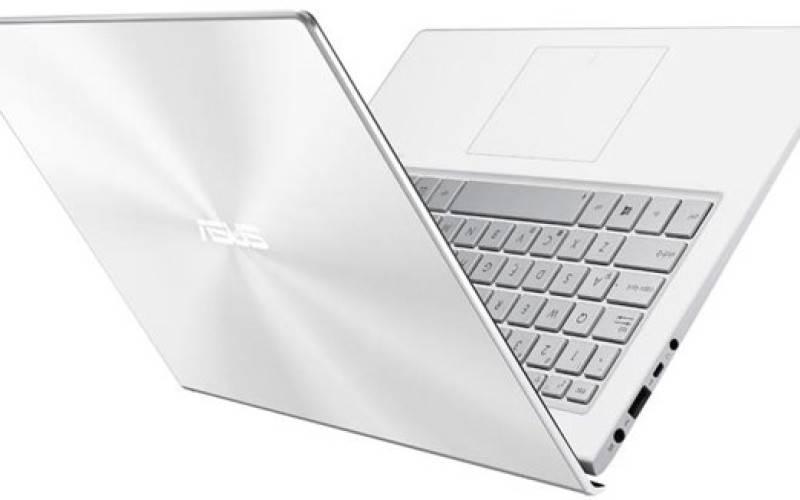 Asus представила ультрабуки Zenbook UX301 и UX302