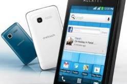 Orange представила Alcatel Pixi — самый доступный смартфон в Армении