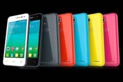 Alcatel представила три смартфона линейки Pop S (MWC 2014)