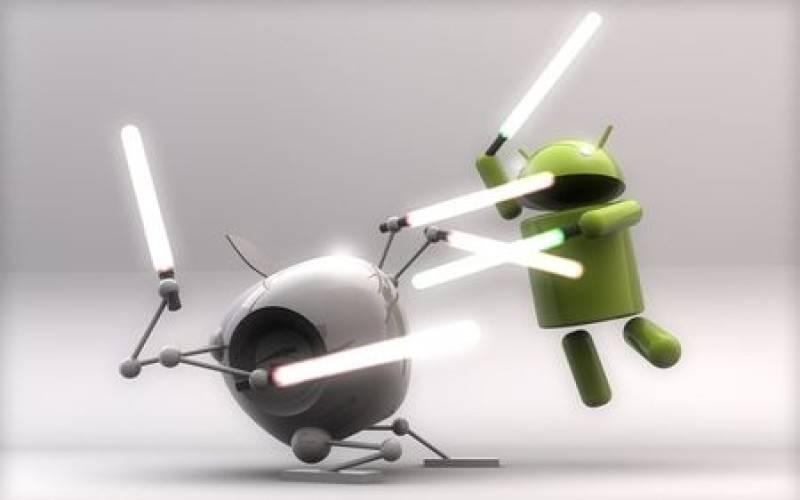 Android против iOS: Кто выносливее? (видеообзор)