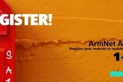 Стартовал ежегодный конкурс ArmNet Awards 2013