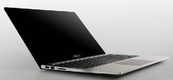 13-дюймовый ультрабук Asus Zenbook UX303 получит дискретную графику GeForce GT 840M