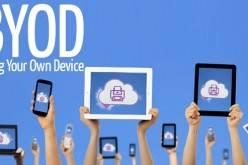 Все свое ношу с собой: как российские компании относятся к BYOD