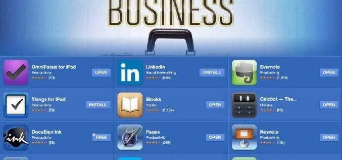 Самые удобные бизнес-приложения для вашего смартфона