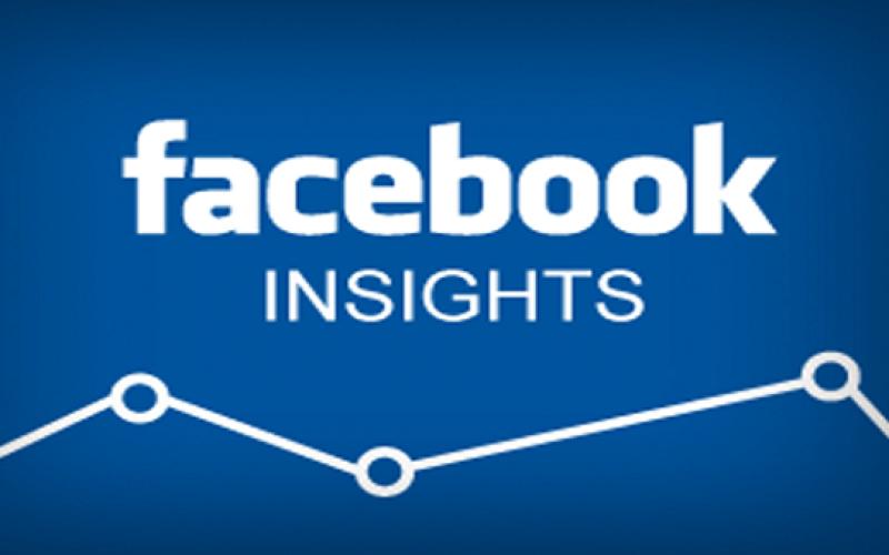 Как анализировать статистику страницы в Facebook