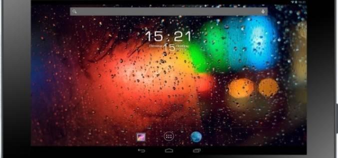 Flylife Web 7 — дешевый 7″ планшет на ОС Android 4.2.2