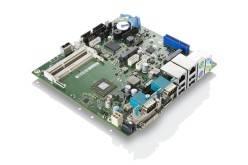 Материнская плата FUJITSU D3313-S на AMD Embedded G-Series SoC
