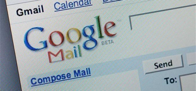 Из-за неполадок в Gmail важные письма оказались в «Спаме»