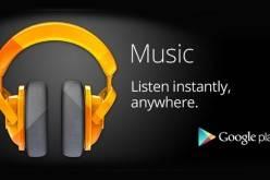 Google добавил в Play Music возможность загрузки треков посредством браузера