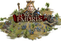 В «Forge of Empires» теперь можно сражаться гильдиями