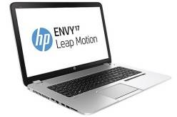 Ноутбук HP Envy 17 Leap Motion SE с поддержкой управления жестами поступил в продажу