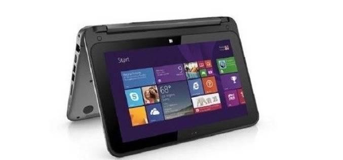 Бизнес-ноутбук HP ProBook x360 310 (видео)