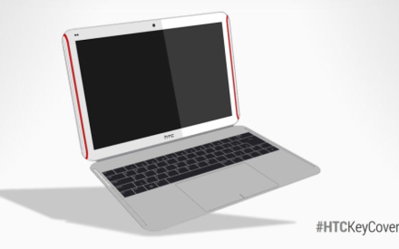 HTC Dark Shadow — планшет на базе 4-ядерного 64-битного процессора (фото)