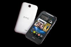 HTC анонсировала смартфон Desire 310 с поддержкой двух SIM-карт