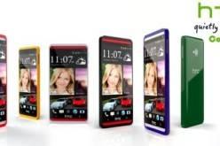 Концептуальный коммуникатор HTC Five (фото+видео)