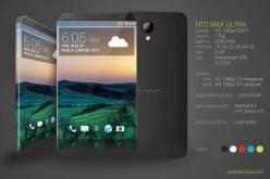 HTC One Max Ultra с круговым дисплеем, 3 Гб ОЗУ и другими «вкусностями»