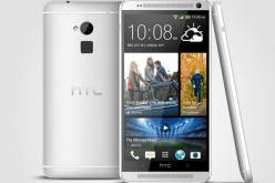 Смартфон HTC One max представлен официально (видео)