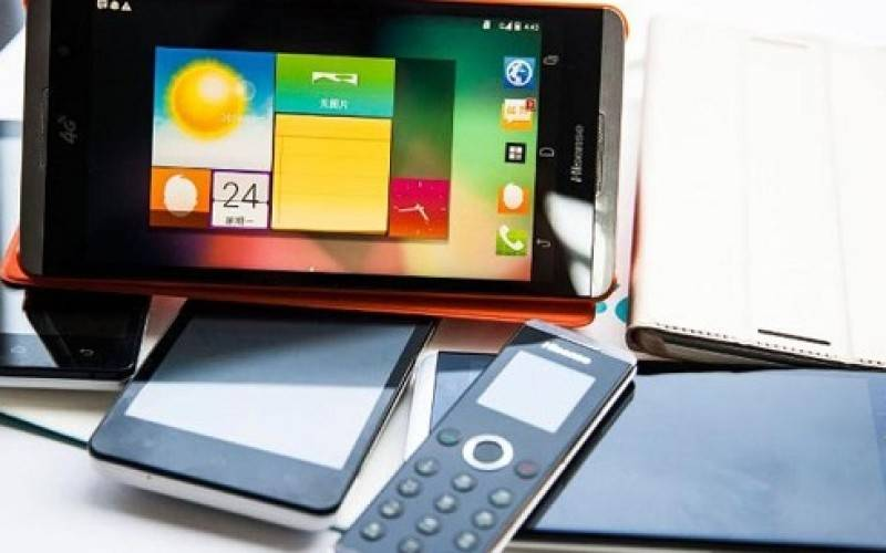 Смартфон Hisense MAXE X1 получил 6.8″ дисплей (MWC 2014)