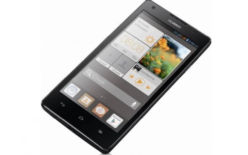 Обзор смартфона Huawei Ascend G700 от Журнала itTREND