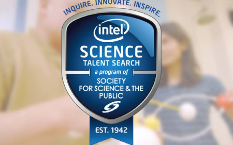intel science talent search essays The intel science talent search (intel sts), begun in 1941, is america's oldest and most prestigious pre-college science scholarship competition intel corporation assumed sponsorship of the contest, formerly known as the westinghouse science talent search, from westinghouse electric.