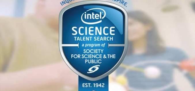 Американский школьник занял первое место на конкурсе Intel Science Talent Search за проект по разработке новых лекарств