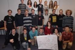 Клуб молодых талантов Intel® ISEF