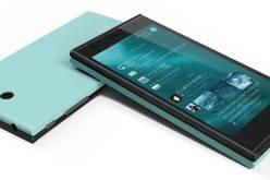 Первый смартфон на Sailfish OS поступит в продажу 27 ноября (видео)
