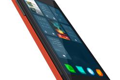 Компания Jolla Ltd. выложила в Сеть подробные техданные смартфона Jolla