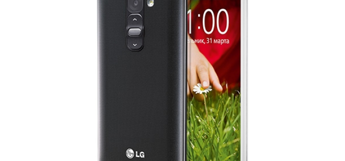 Стартовали продажи смартфона LG G2 mini