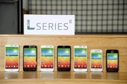 LG представила три бюджетных смартфона L Series III  90 под управлением ОС Android 4.4 KitKat