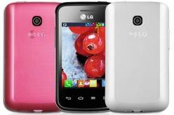 LG выпустила смартфон Optimus L1 II Tri с поддержкой трех SIM-карт