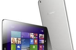 В Amazon начали принимать предзаказы на планшет Lenovo IdeaTab Miix2