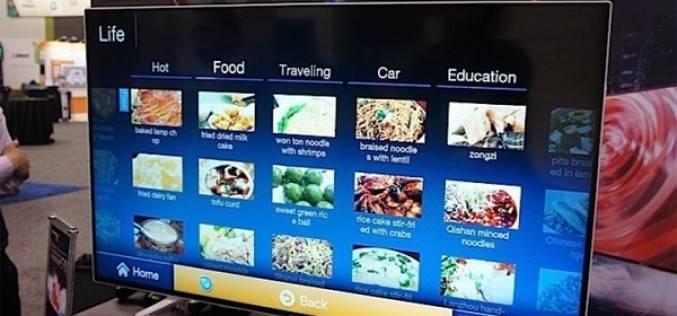 Lenovo представила Terminator S9: первый smart-телевизор на платформе NVIDIA Tegra K1