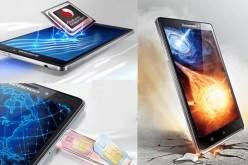 Lenovo Vibe Z K910 получил CPU Snapdragon 800