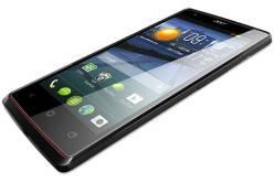 Acer вскоре представит смартфоны Liquid E3 и Liquid Z4