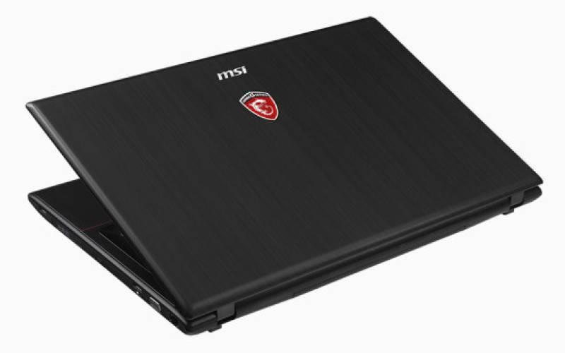 MSI анонсировала геймерские ноутбуки GP60 Leopard и GP70 Leopard