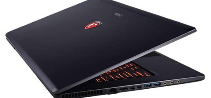 Ноутбук MSI GS70 Stealth Pro получил 3D-видеокарту Nvidia GeForce GTX 870M