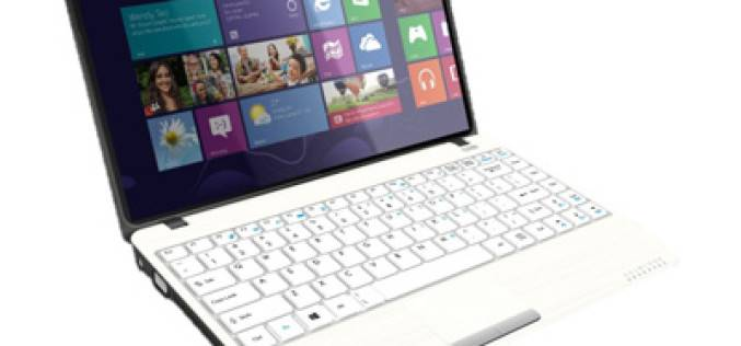MSI представила субноутбуки S12 и S12T с сенсорным дисплеем