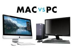 Топ-10 причин перейти с Windows на Mac OS X