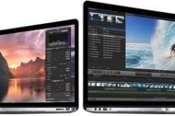 Обновленные MacBook Pro Retina на Intel Haswell